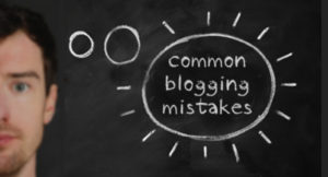 20 Deadliest Blogging Mistakes Most Bloggers Make (2020 & 2021)