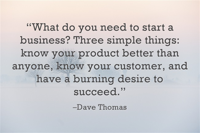 business quotes, inspiration quotes to succeed, what-do-you-need-to-start-a-business-three-simple-things