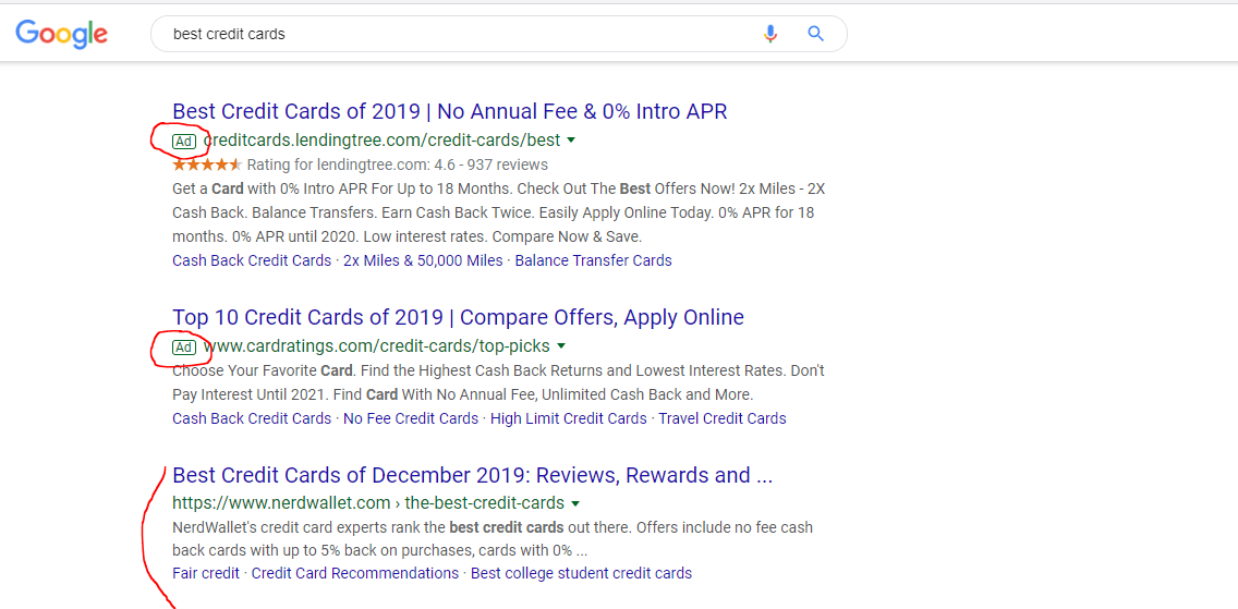 google ads or adwords best guide 2020