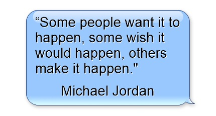 motivational quotes some-people-want-it-to-happen-some-wish-it-would-happen