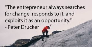 What is Entrepreneurship? Entrepreneurship Definition and Powerful Quotes 2021