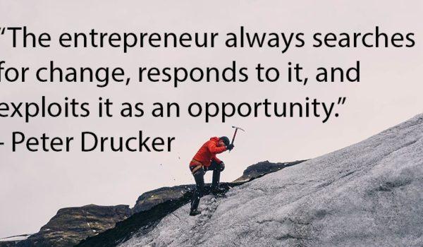 What is Entrepreneurship? Entrepreneurship Definition and Powerful Quotes 2021