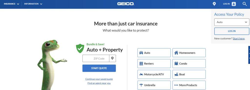 geico review 2020