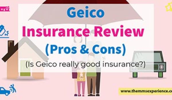 Geico Insurance Review 2021 (7 Things you Need to Know)