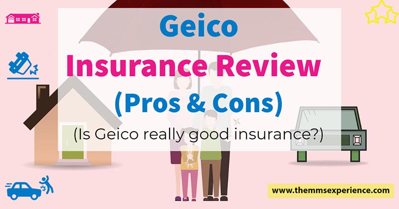 Geico car Insurance review 2021
