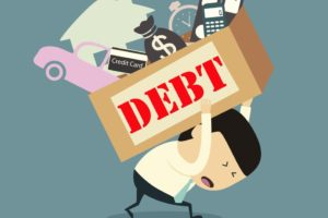 Debt Consolidation: Best Definition & How it Works in 2020