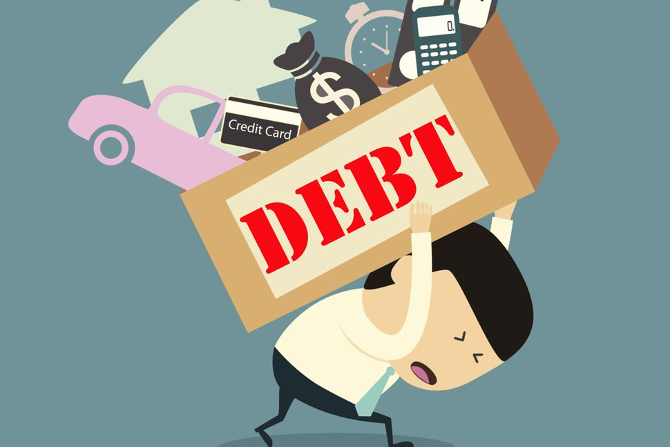 line of credit definition how to get rid of it