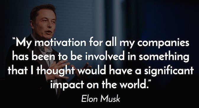elon-musk- leadership quotes 2021
