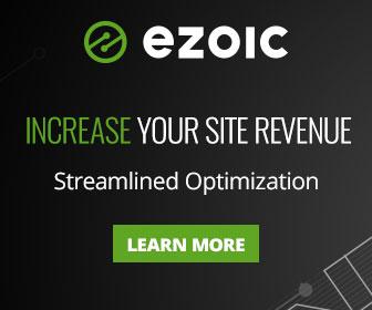 Ezoic review