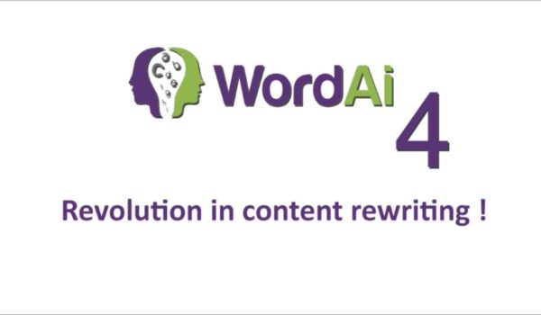 Wordai Review: the Best & Fastest Article Spinner in  2021