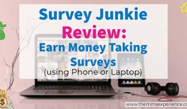 Survey Junkie Best Review (2021): Can you Really make $200 per month?