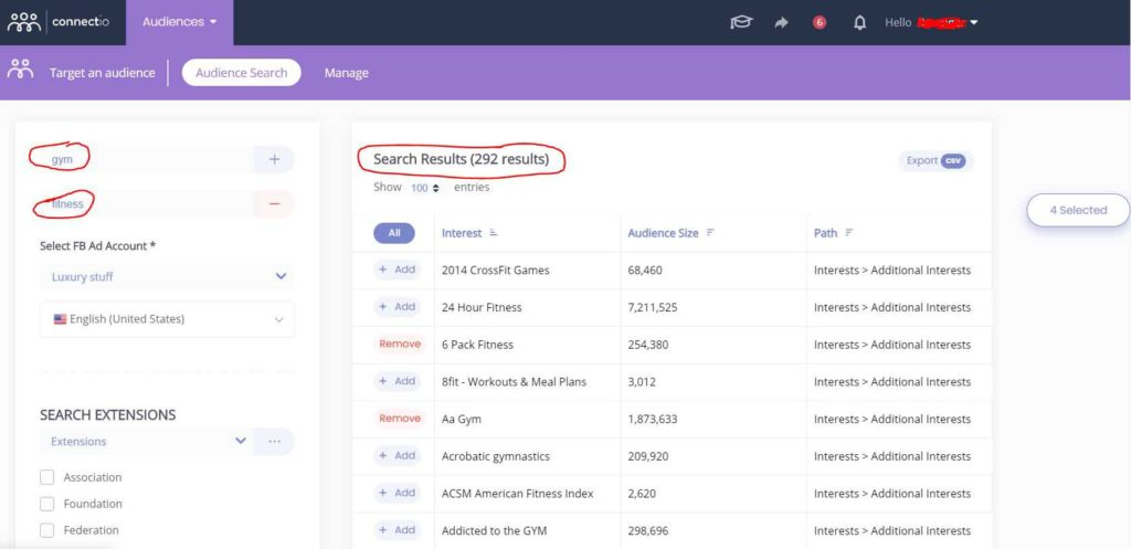 Connect Explore review 2021 - connectio
