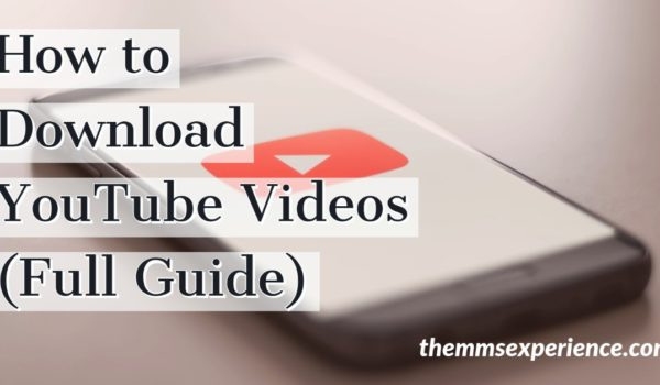 How to Download YouTube Videos for FREE in 2020 & 2021 [Best Guide]