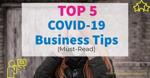 5 Tips for Starting a Business During the COVID-19 Pandemic