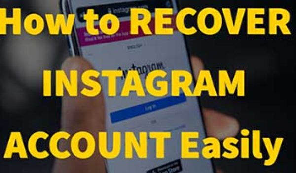 How to Recover a Hacked or Disabled Instagram Account