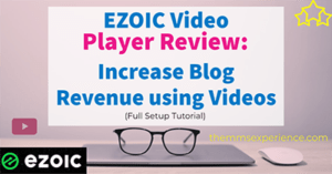 Ezoic Video Player Review: Earn More from Videos | Best YouTube Alternative