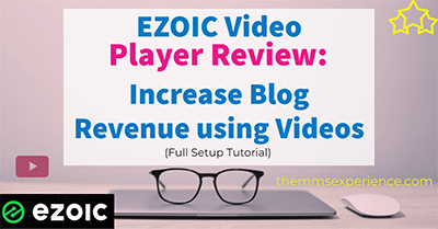 ezoic video player review