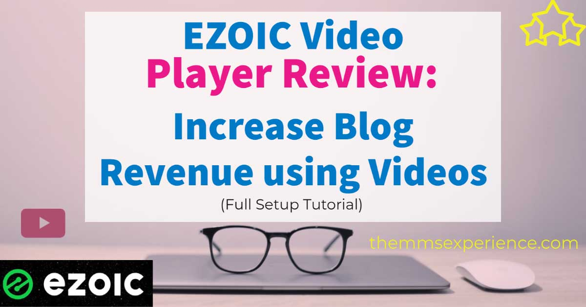 Ezoic video player review full