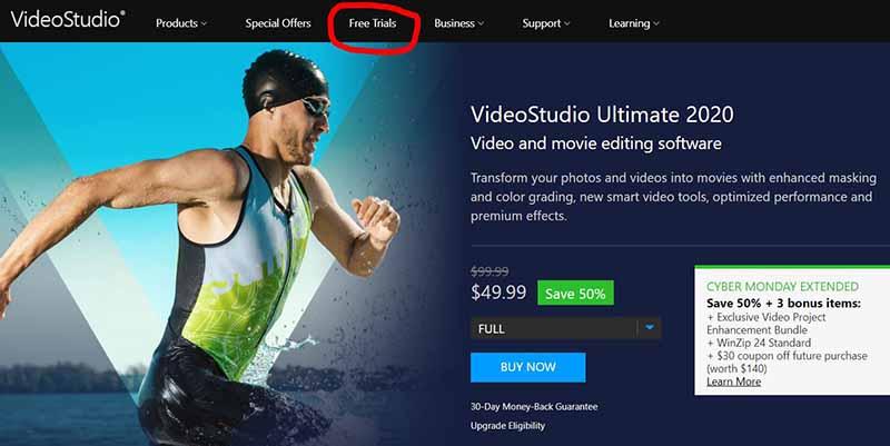 corey video software