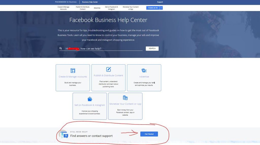Facebook Ad Account Disabled : Here is How to Recover or Restore it 1