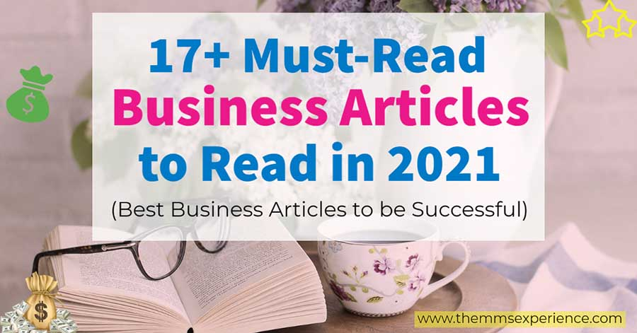 best business articles 2021