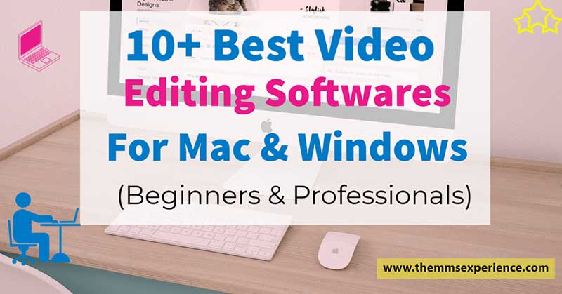 best video editing software in 2021